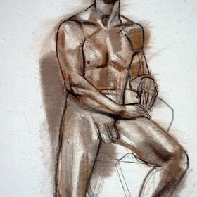 REDBRICK MILL LIFE DRAWING