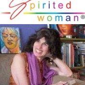 Spirited Woman