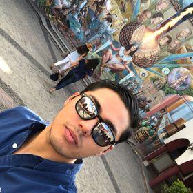 Ever Enriquez Zepeda