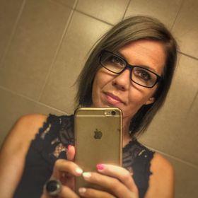 Krisztina Gehringer