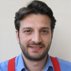 Panos Karachalios