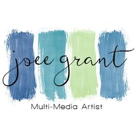 Joanne Grant Art