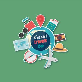Geani Travels To