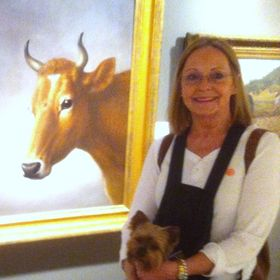 Judy Healey Bakker