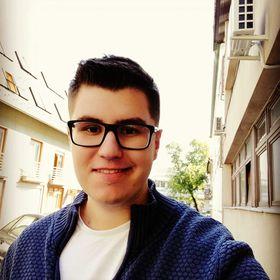 Krisztián Varga