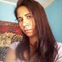 Claudia Teixeira da Silva