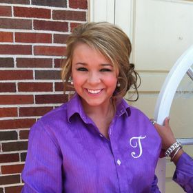 Teryn Patterson @ Southern Faith & Grace