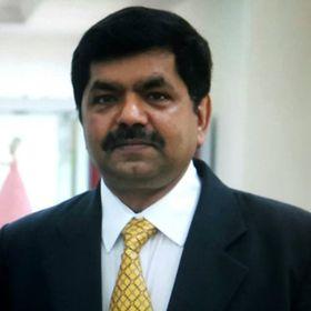Rajesh Tolia