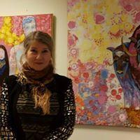 Anita Nyheim