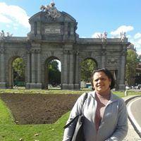 Morella Rangel