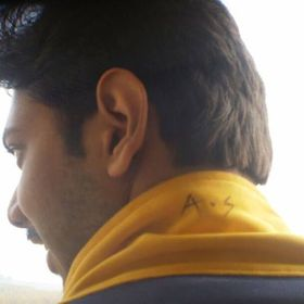 Akilesh Subramanian
