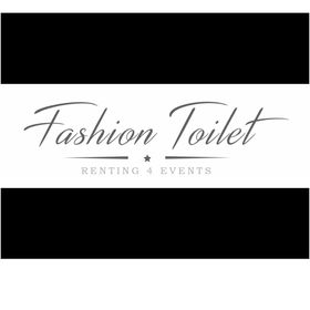 Fashion Toilet