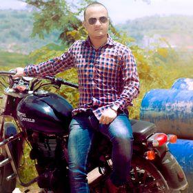 Abhigyan Sarmah
