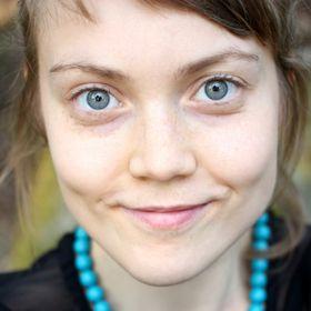 Alexandra Lindqvist