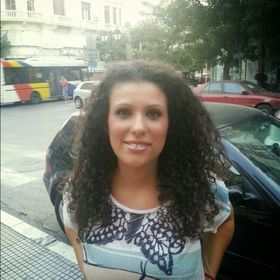 Eirini Tsianou