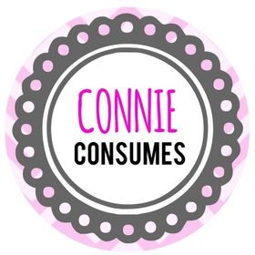 Connie Consumes - Food & Travel Blog