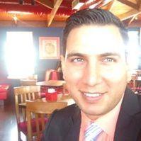 Angel Almazan Meza