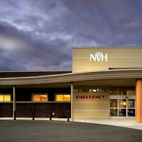 North Valley Hospital District