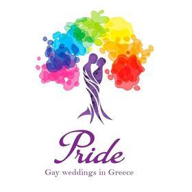 Pride gay Weddings Events Specialist In Greece