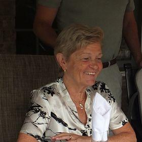Mimi Sainte-Laudy