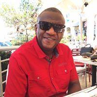 Percy Khoza
