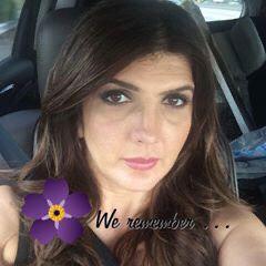 Ruzanna Mkhitarian