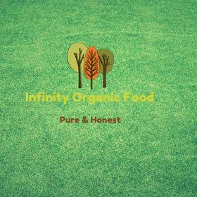 Link Tree Of Infinity Organic Food UK
