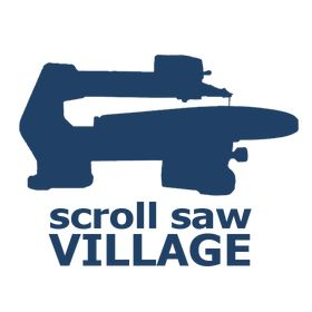 Scroll Saw Village