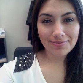 Priscila Hernández