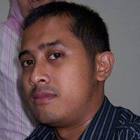 Johny Nasution