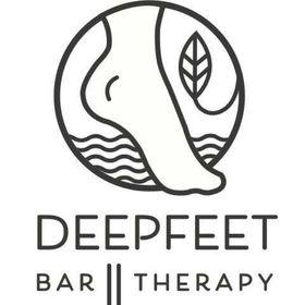 Ashiatsu DeepFeet BarTherapy