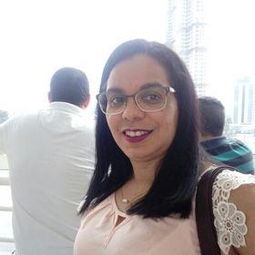 Simone Machado Do Amaral