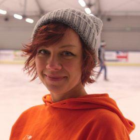 Ania Warzecha