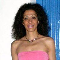 Anastasia Kokkorogianni