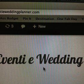 Eventi e Wedding P. The Wedding Blog