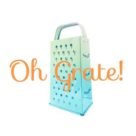Oh Grate Blog
