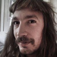 Axel Sjöström