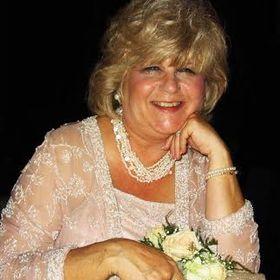 Margie Mariott-Barbee