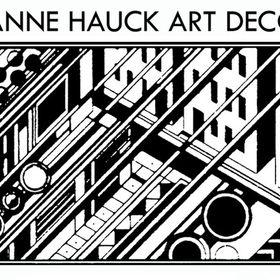 Anne Hauck Art Deco