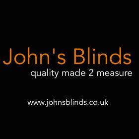 Johns Blinds