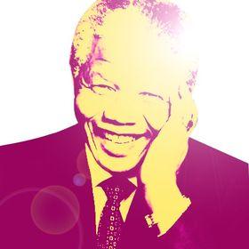 Nelson Mandela95