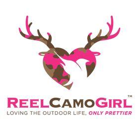 ReelCamo Girl
