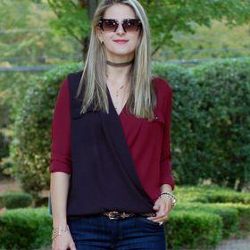 Teodora B. - Fashion and Style