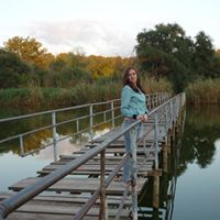 Мария Шкереда