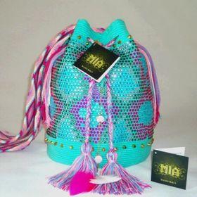 Wayuu Bags (Mochilas) - Artemalu.com