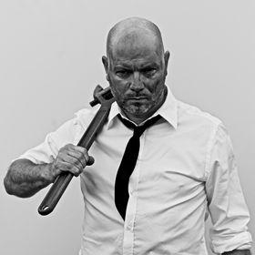 Fredrik Backstrom