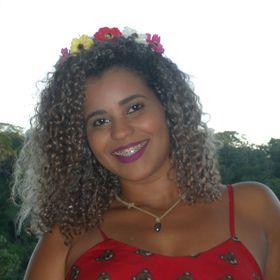 Janielle Nascimento