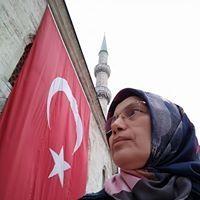 Ayşe Tonbul