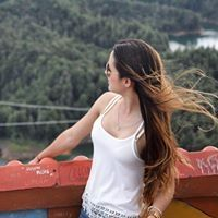 Natalia Salazar