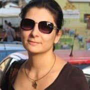 Adina Nasta